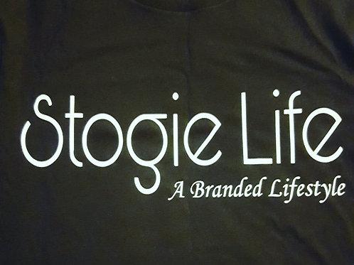 Stogie Life III Tee
