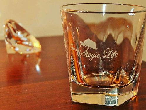 Stogie Life Cognac Glass