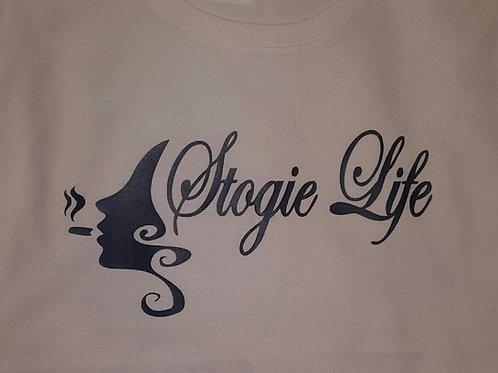 Stogie Life Ladies Edition Tee