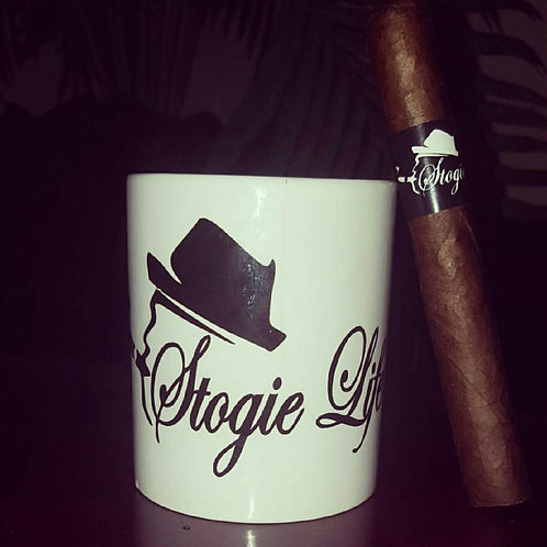 Stogie Life Coffee Cup