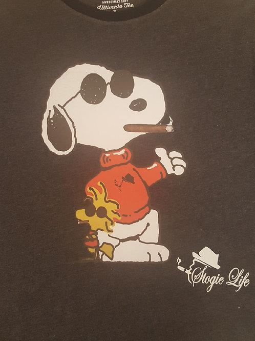 Stogie Snoop & Woodstock