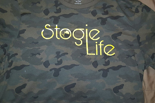 Stogie Army Mens Tee