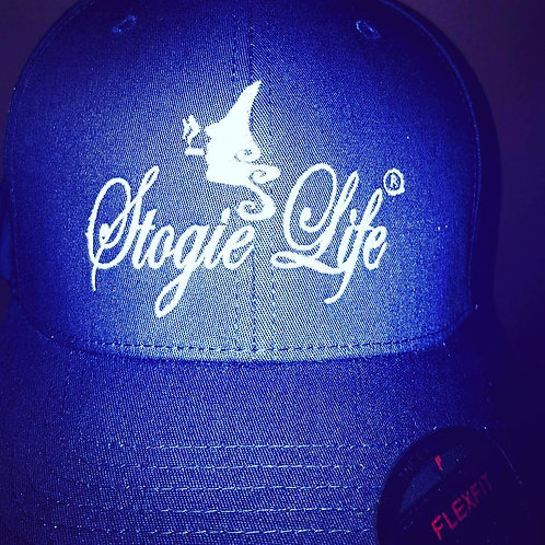 Stogie Life Ladies Cap
