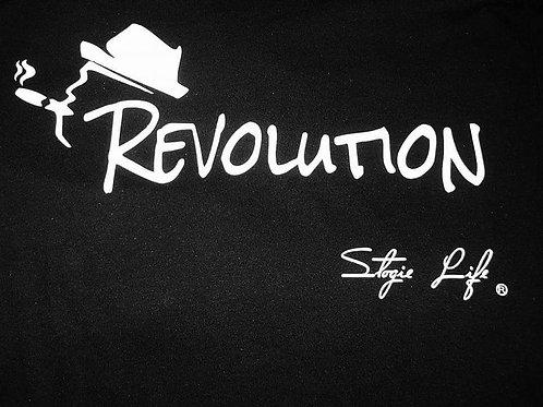 Stogie Revolution Tee