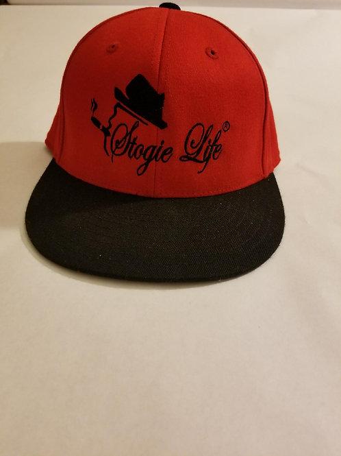 Stogie Life Signature Cap
