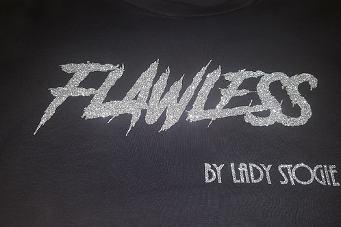 Flawless Tee by Lady Stogie