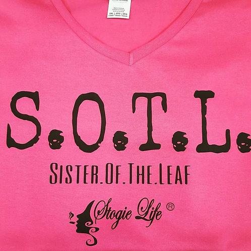 S.O.T.L. Series Tee