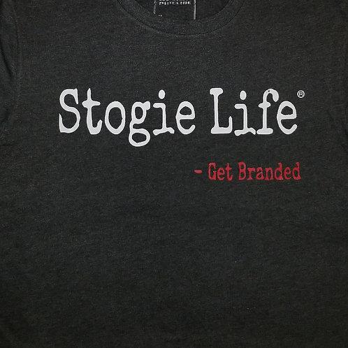 Stogie Life Signature Tee