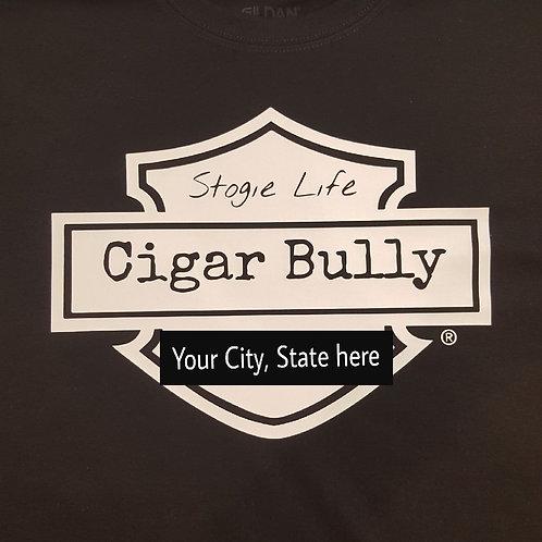 Cigar Bully Tee