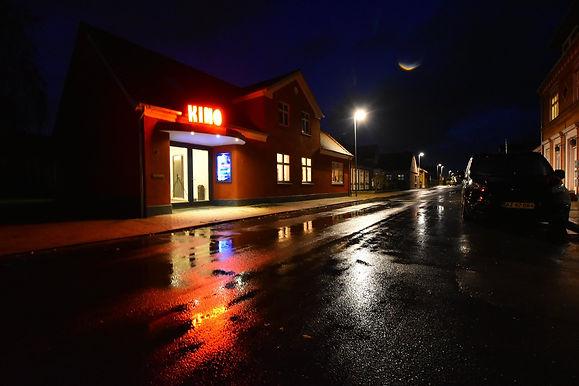 Borup Kino