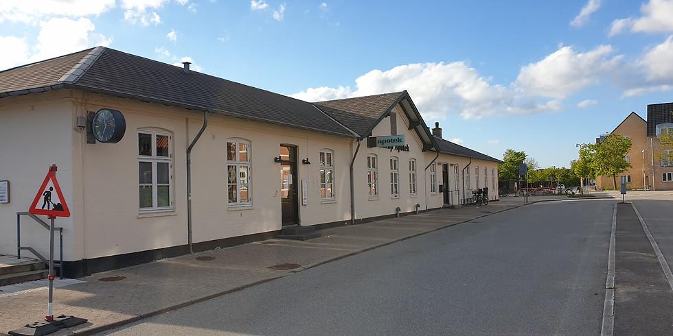 Borup Station 165 års fødselsdag
