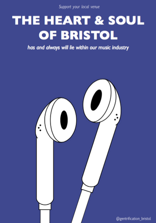 The heart & soul of Bristol