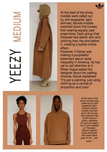 Yeezy Medium