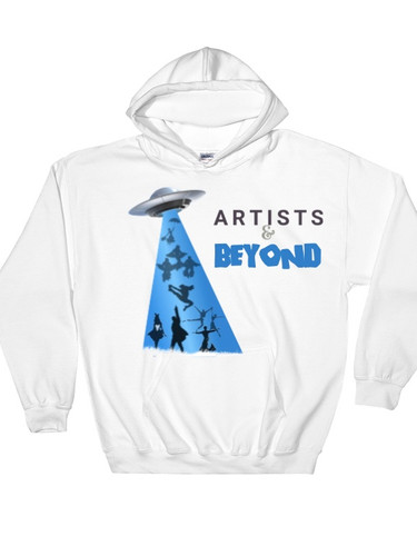 Artists and Beyond T-Shirt Design