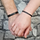 Thumbnail: YOU & ME Partnerarmbänder Leder Armband