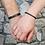 Thumbnail: YOU & ME Partnerarmbänder Leder Armband