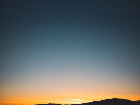 Blue Mornings