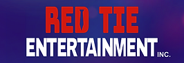 Red Tie Entertainment Logo
