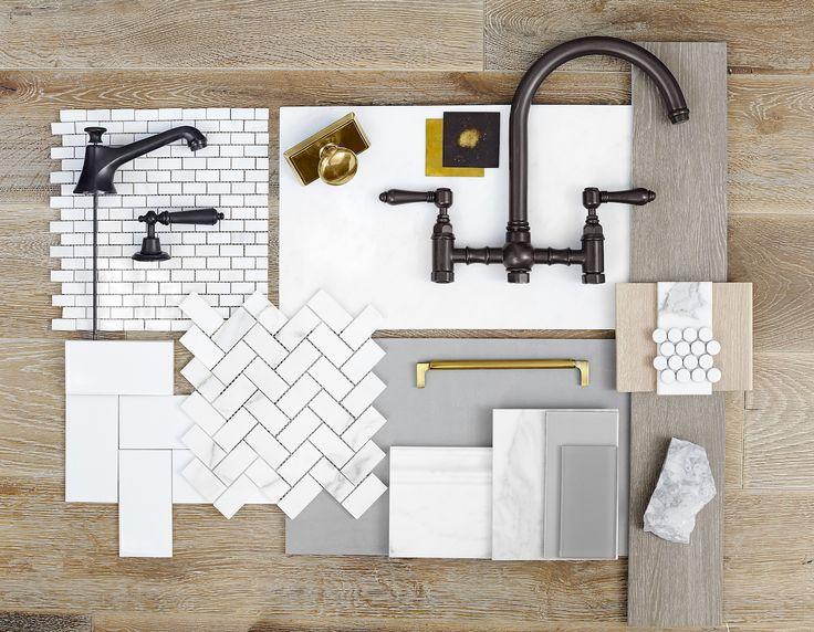 bath materials