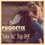 Take Ya' Top Off