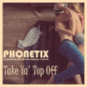 Take Ya' Top Off Cover 600px.jpg