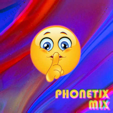 Lipsealed (Phonetix Mix)