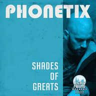 Shades Of Greats EP