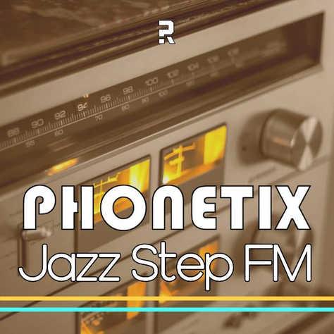 Jazz Step FM