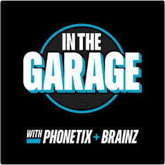 In The Garage podcast