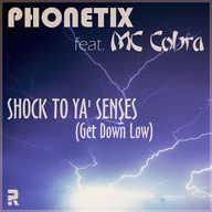 Shock To Ya' Senses