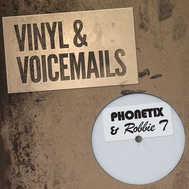 Vinyl & Voicemails