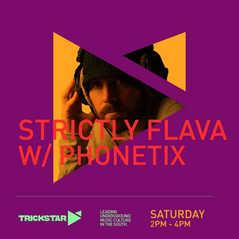 Trickstar Radio w/ Strictly Flava, 12th June 2021