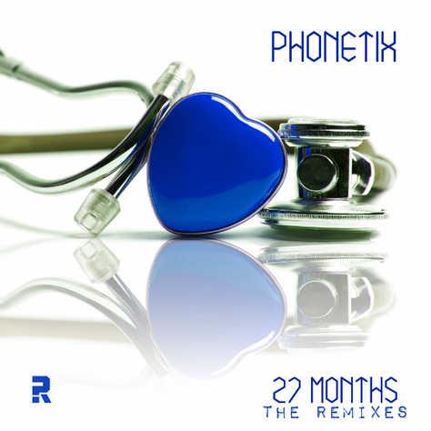 27 Months: The Remixes