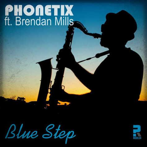 Blue Step