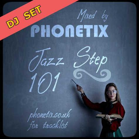 Jazz Step 101