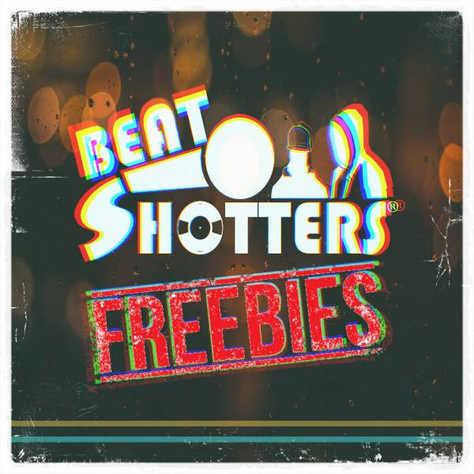 Beatshotters® Freebies