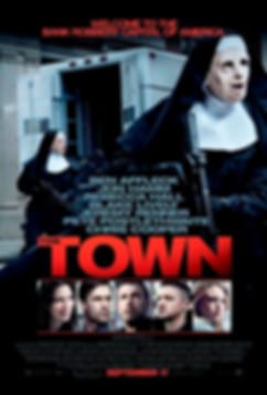 The Town Poster.jpg