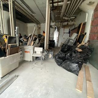 Reno junk removal