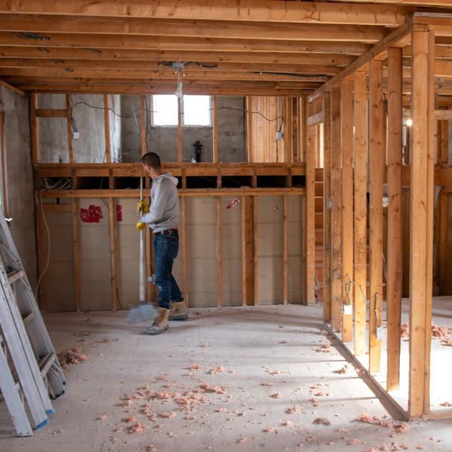 We-Haul Interior Demolition Services