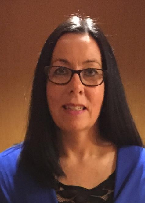 Hayley Yorke - Support Group Coordinator (Hamilton mid-week Group)