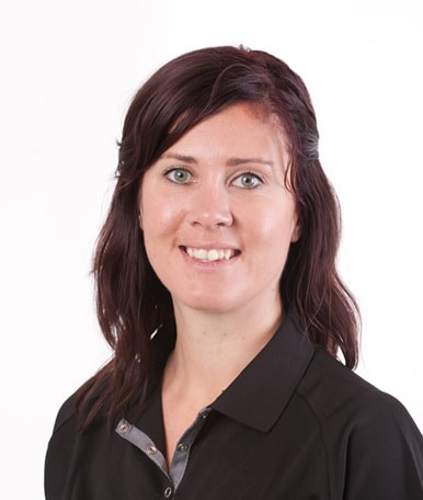 Hayley Gavan - Trustee (Secretary)
