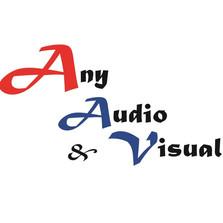 Any Audio Visual