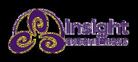 insight endometriosis logo - alternative