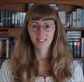 Emma Leaver - Trustee (Treasurer)
