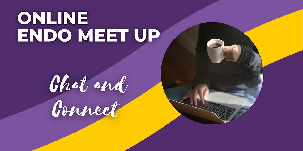 Endo Online Meet Up - August
