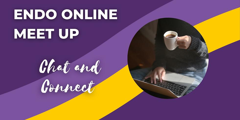 Endo Online Meet Up - June