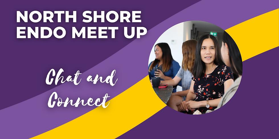 North Shore Endo Meet Up - July