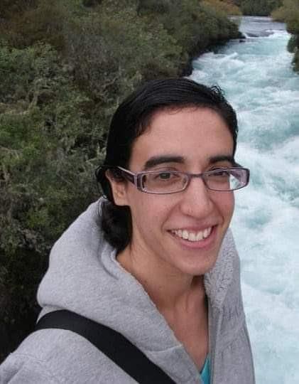 Karen Moulton - Support Group Coordinator (Tauranga)