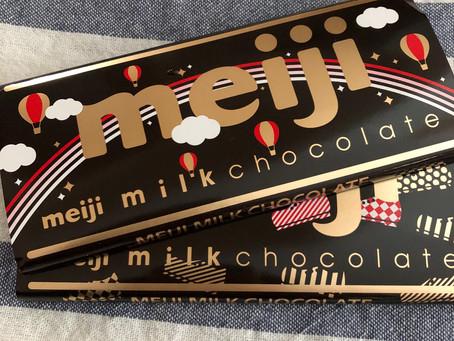 チョコレート中毒について
