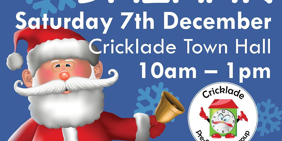 Annual Fundraising Christmas Bazaar